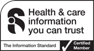 Health and care information you can trust