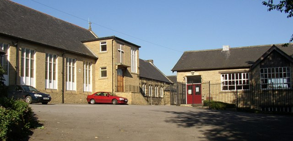 St Josephs Brighouse