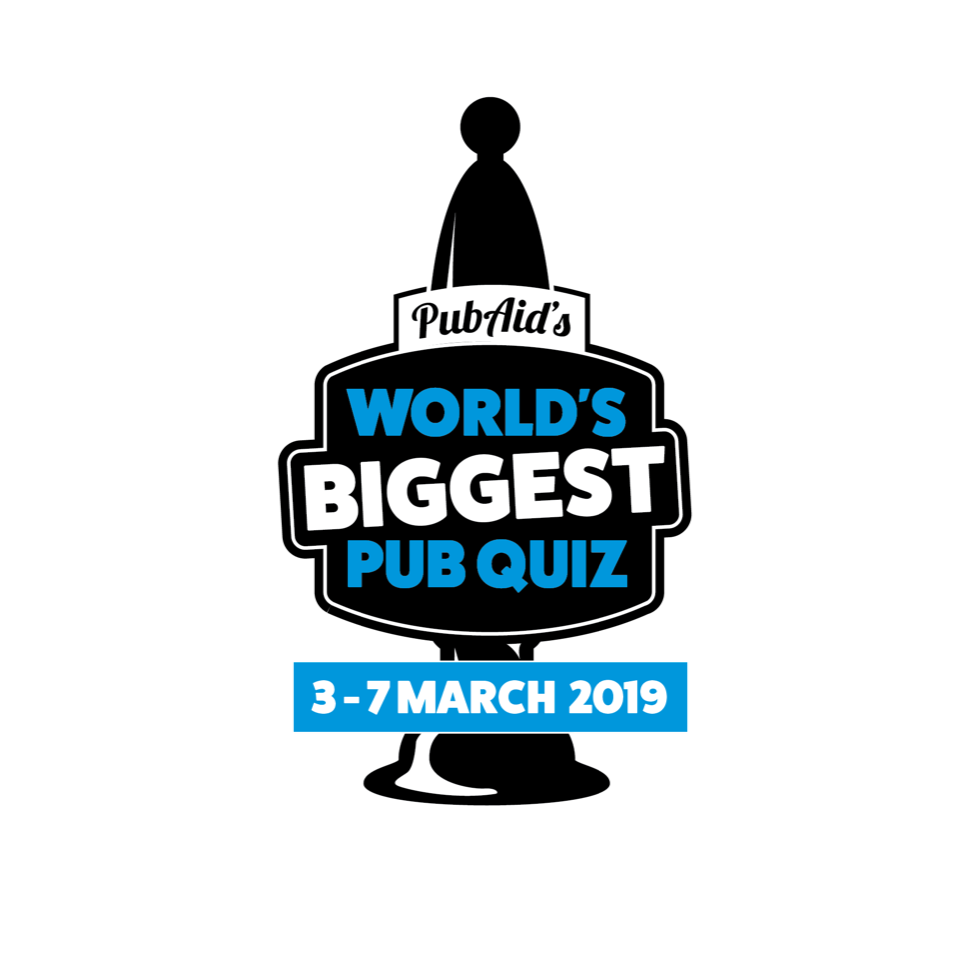 World's biggest pub quiz 2019