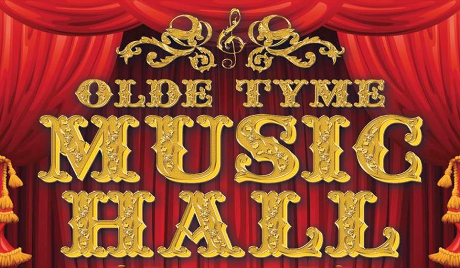 old tyme music hall