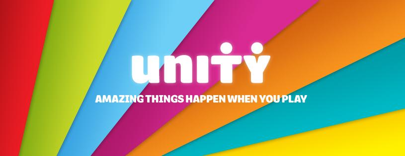 Unity Lottery banner