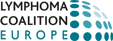 Lymphoma Coalition Europe logo