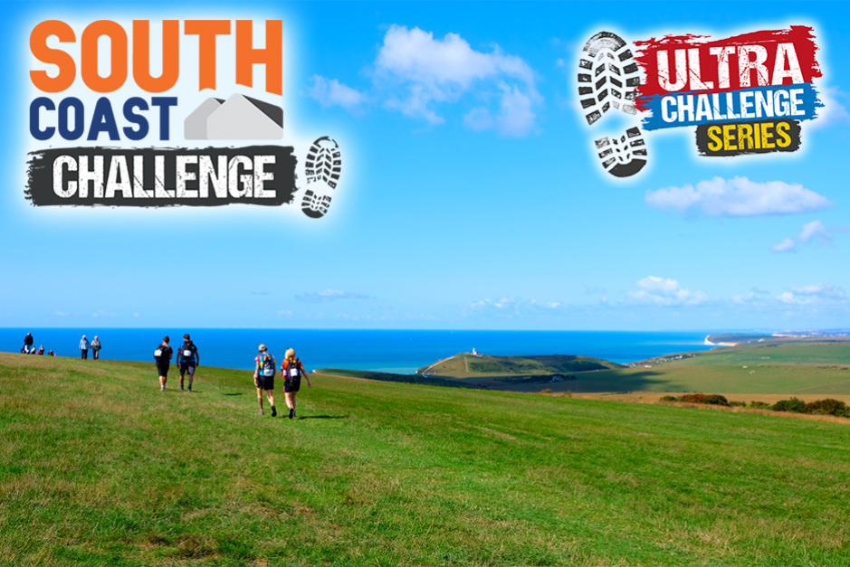 South Coast Ultra Challenge
