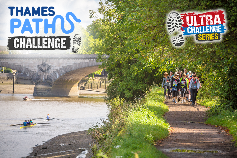 Thames Path Ultra Challenge