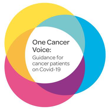 One cancer voice - Covid-19