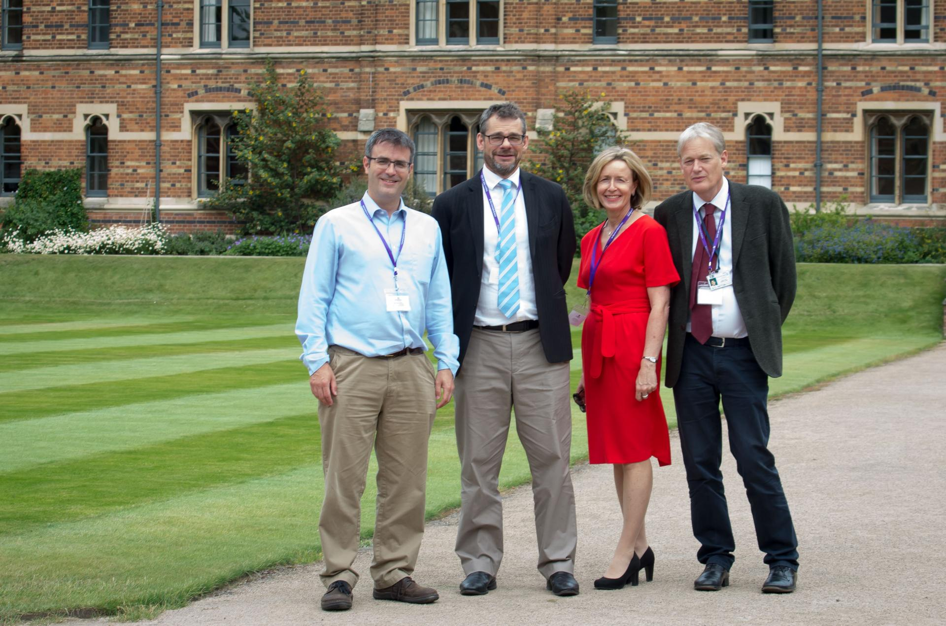 speakers.at.keble