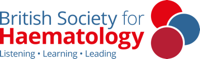 BSH British society for haematology logo