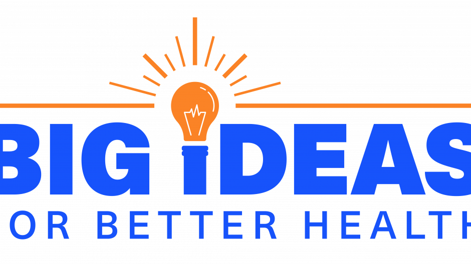 Big ideas for better health