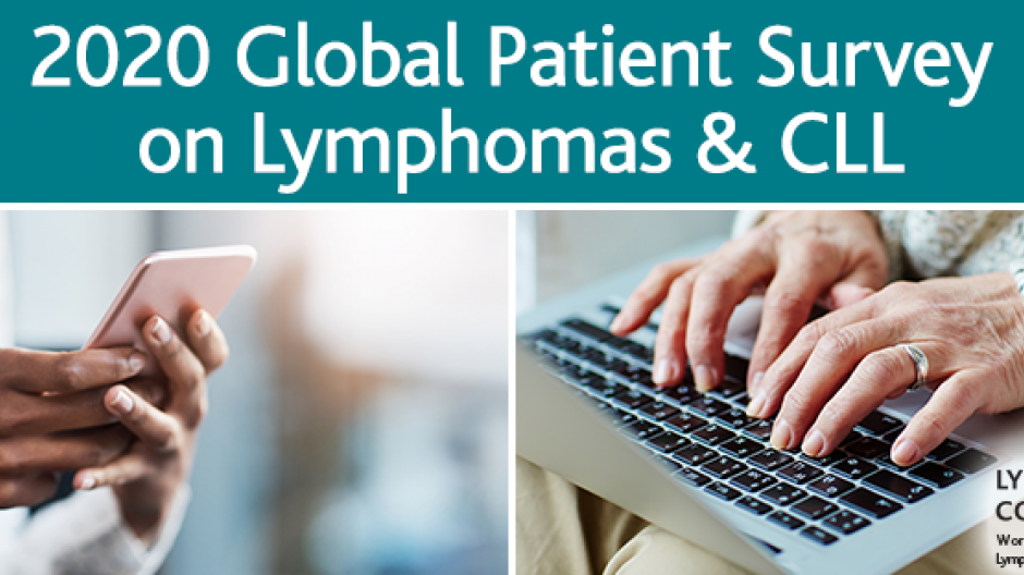 2020 Lymphoma Coalition Global Patient Survey